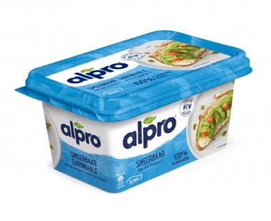 Alpro Soya Smeren 500g Hopr online supermarkt