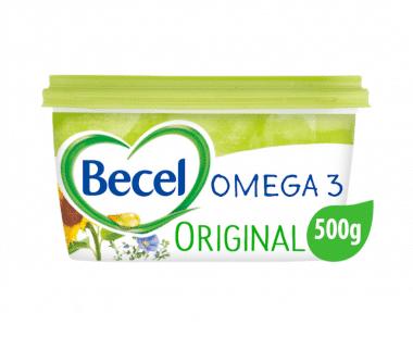 Becel 500g Original Hopr online supermarkt