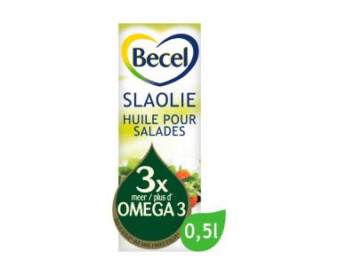 Becel Sla-olie 500ml Hopr online supermarkt