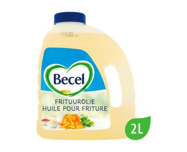 Becel frituurolie 2L Hopr online supermarkt
