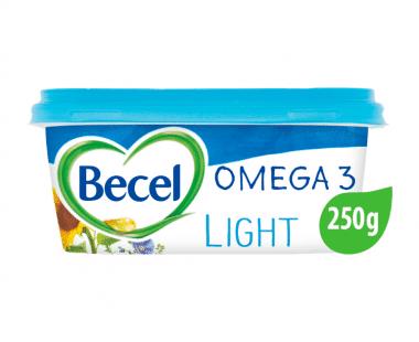 Becel 250g light Hopr online supermarkt
