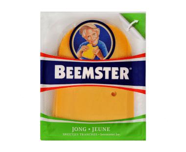 Beemster Jonge Kaas 250g Hopr online supermarkt