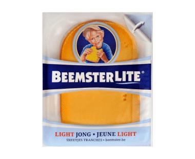 Beemster Light Kaas 250g Hopr online supermarkt