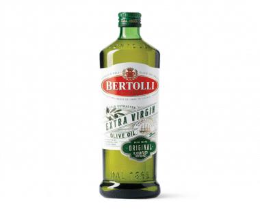 Bertolli olijfolie extra vergine 1L Hopr online supermarkt
