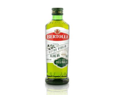 Bertolli olijfolie extra vergine 500ml Hopr online supermarkt