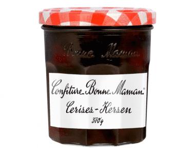 Bonne Maman Kersen confituur 370g Hopr online supermarkt