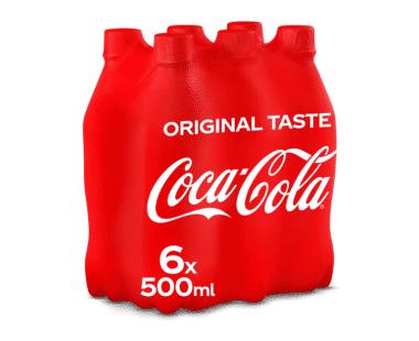COCA-COLA 6x0