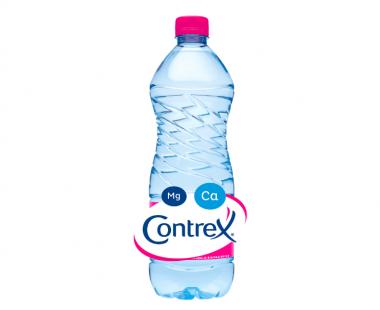 CONTREX Plat Natuurlijk Mineraalwater 1L Hopr online supermarkt