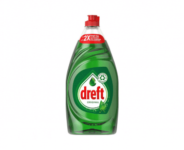 Dreft original afwasmiddel 890ml Hopr online supermarkt