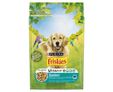Friskies Vitafit Senior Hond 3kg Hopr online supermarkt