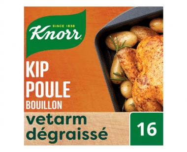 Knorr Finesse Bouillon Kip 176g Hopr online supermarkt
