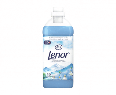 Lenor wasverzachter Zacht en Fris lente 1