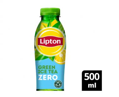 Lipton Ice Tea Niet Bruisend Ice Tea Green Zero 50cl Hopr online supermarkt