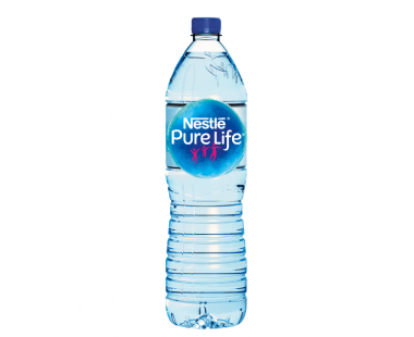 NESTLE PURE LIFE Plat Bronwater 1
