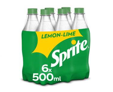 SPRITE 6x0