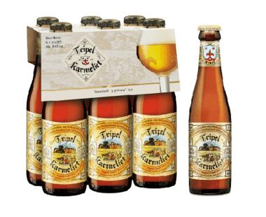 Tripel Karmeliet fles 6x33cl Hopr online supermarkt