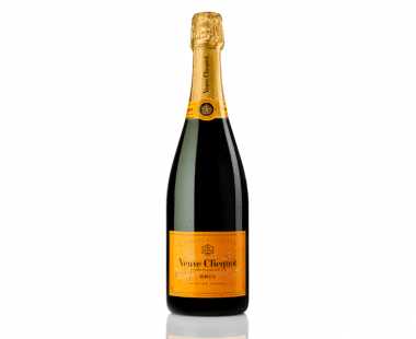 Veuve Clicquot Yellow Label 75cl Hopr online supermarkt