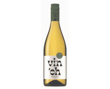 Vin Oh Chardonnay witte wijn Hopr online supermarkt