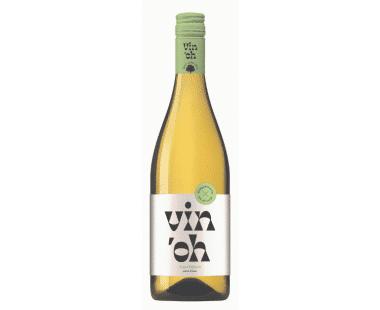 Vin Oh Sauvignon witte wijn Hopr online supermarkt