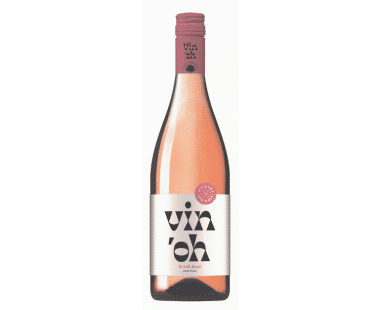 Vin Oh Syrah Rosé wijn Hopr online supermarkt