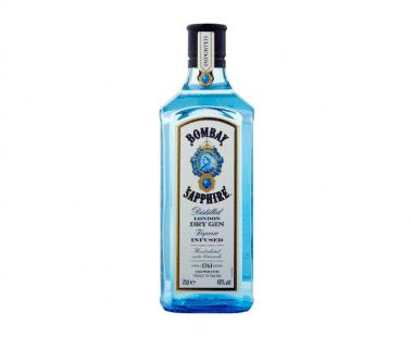 Bombay Sapphire London Dry Gin 70cl Hopr online supermarkt