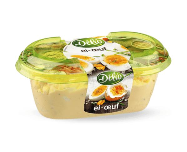 Délio Eiersalade 200g Hopr online supermarkt