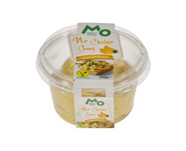 Maître Olivier No Chicken Curry 150g Hopr online supermarkt